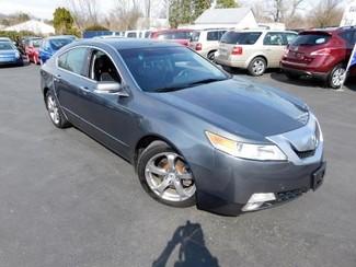 2010 Acura TL Tech Auto Ephrata, PA