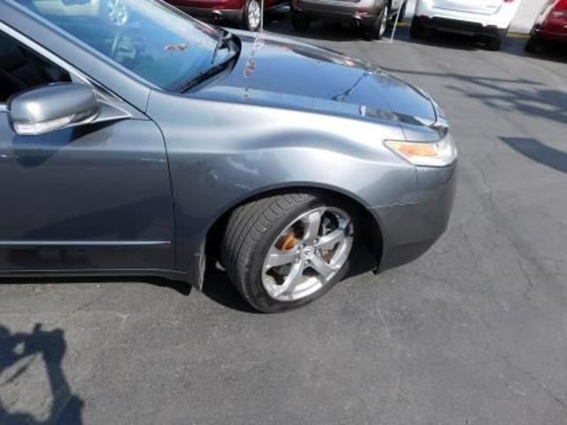 2010 Acura TL Tech Auto Ephrata, PA 1