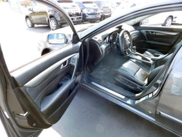 2010 Acura TL Tech Auto Ephrata, PA 10