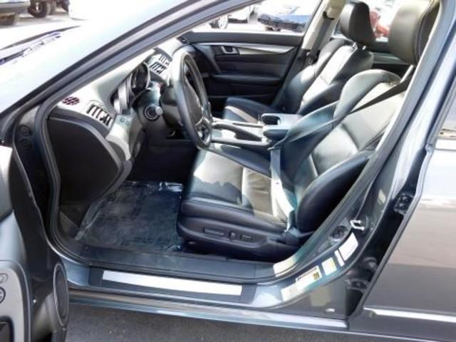 2010 Acura TL Tech Auto Ephrata, PA 11