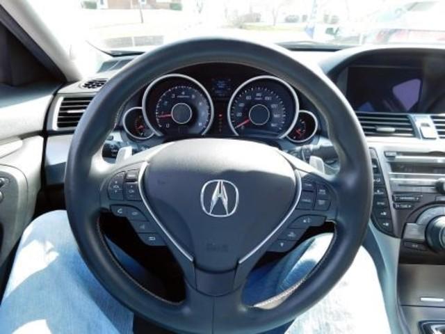 2010 Acura TL Tech Auto Ephrata, PA 13
