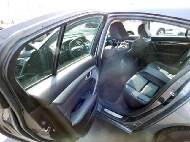 2010 Acura TL Tech Auto Ephrata, PA 19
