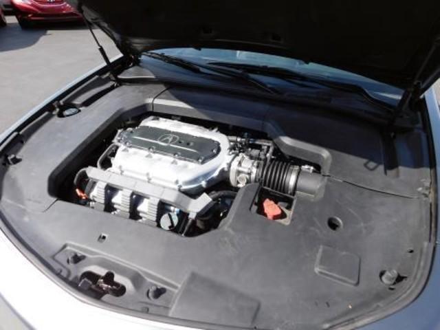 2010 Acura TL Tech Auto Ephrata, PA 27