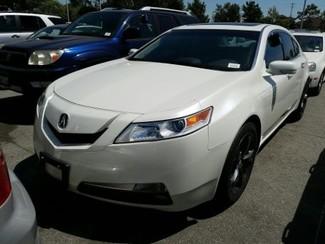 2010 Acura TL* TECH PKG* NAVI* LEATHER* MOONROOF*  Tech* PREM SOUND* LOW MILES* WHEELS* WOW Las Vegas, Nevada