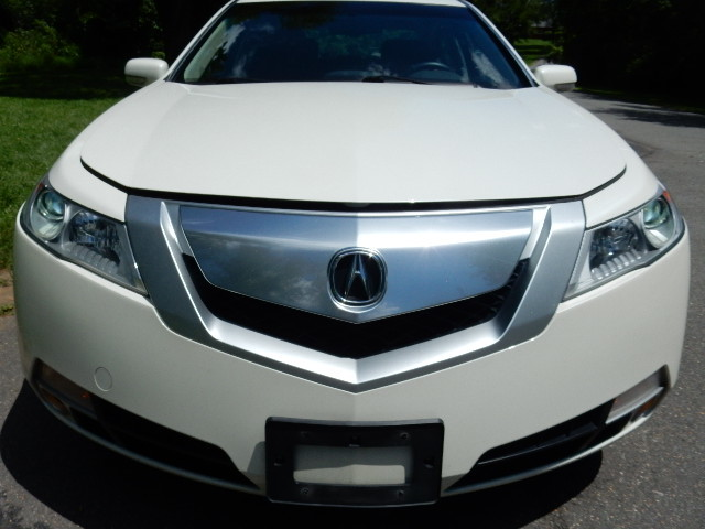 2010 Acura TL Tech *NAVI**REAR CAMERA* Leesburg, Virginia 6