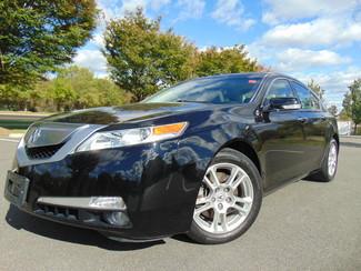2010 Acura TL Tech 18 Wheels Leesburg, Virginia