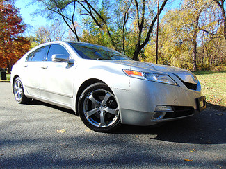 2010 Acura TL Tech HPT Auto Leesburg, Virginia