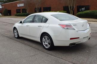 2010 Acura TL Memphis, Tennessee 7