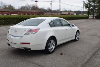 2010 Acura TL Memphis, Tennessee 8
