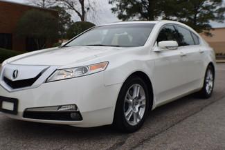 2010 Acura TL Memphis, Tennessee