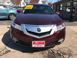 2010 Acura TL SH-AWD  city Wisconsin  Millennium Motor Sales  in , Wisconsin
