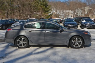 2010 Acura TL Naugatuck, Connecticut 5