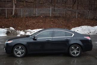 2010 Acura TL Naugatuck, Connecticut 1
