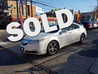 2010 Acura TL Tech Portchester, New York