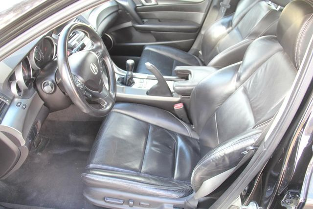 2010 Acura TL Tech Man Santa Clarita, CA 13