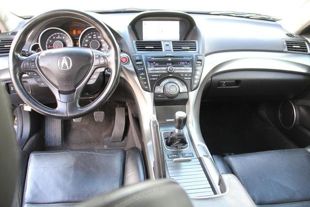 2010 Acura TL Tech Man Santa Clarita, CA 7