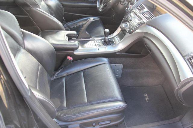 2010 Acura TL Tech Man Santa Clarita, CA 14