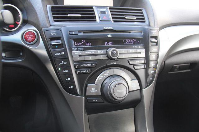 2010 Acura TL Tech Man Santa Clarita, CA 21