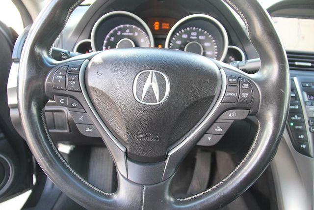 2010 Acura TL Tech Man Santa Clarita, CA 22
