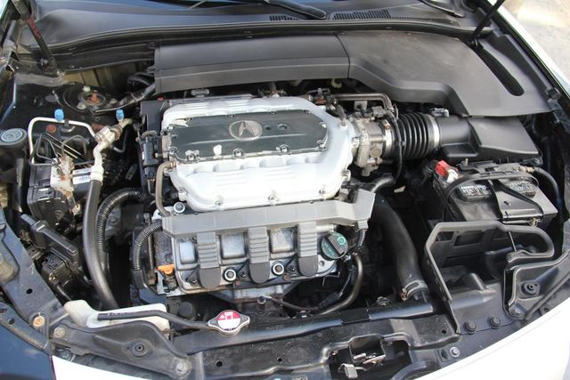 2010 Acura TL Tech Man Santa Clarita, CA 26