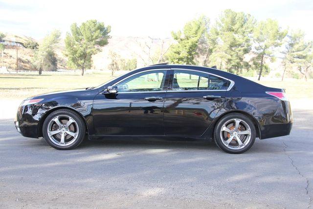 2010 Acura TL Tech Man Santa Clarita, CA 11