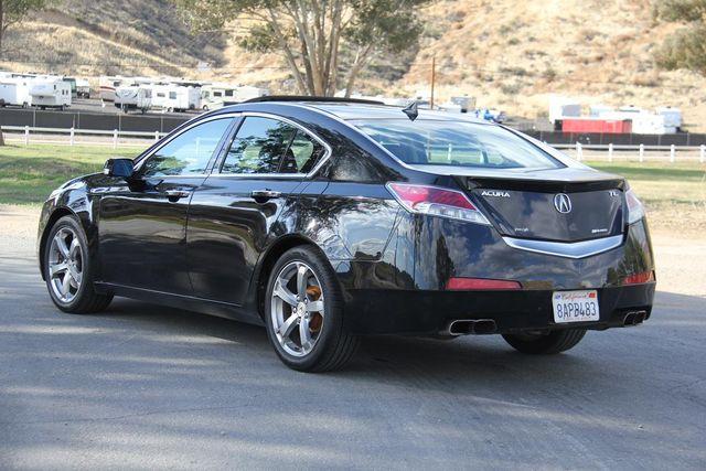 2010 Acura TL Tech Man Santa Clarita, CA 5