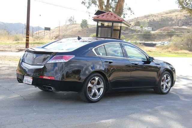 2010 Acura TL Tech Man Santa Clarita, CA 6