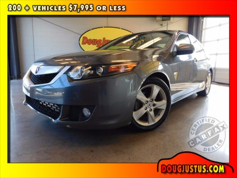 2010 Acura TSX  in Airport Motor Mile ( Metro Knoxville ), TN