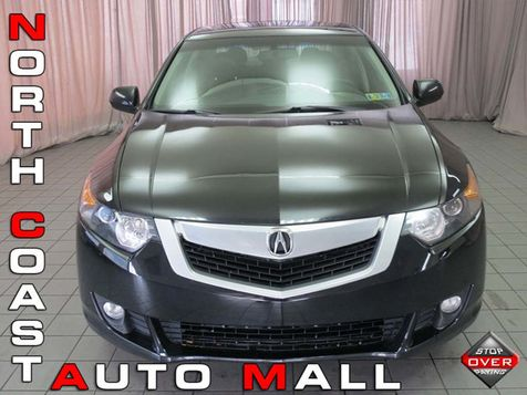 2010 Acura TSX 4dr Sedan I4 Automatic in Akron, OH