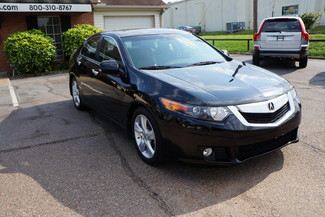 2010 Acura TSX Memphis, Tennessee 1