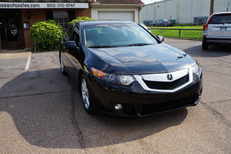 2010 Acura TSX Memphis, Tennessee 31