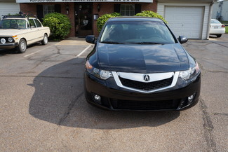 2010 Acura TSX Memphis, Tennessee 32