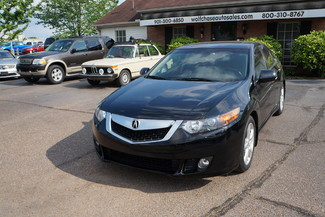 2010 Acura TSX Memphis, Tennessee 33