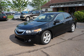 2010 Acura TSX Memphis, Tennessee 34