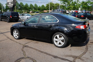 2010 Acura TSX Memphis, Tennessee 35