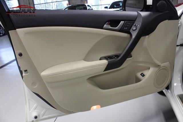 2010 Acura TSX Tech Pkg Merrillville, Indiana 25