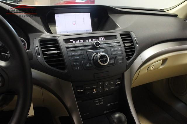 2010 Acura TSX Tech Pkg Merrillville, Indiana 19