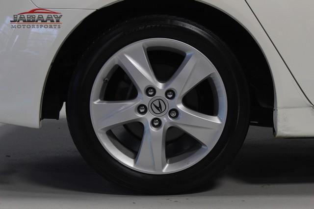 2010 Acura TSX Tech Pkg Merrillville, Indiana 46