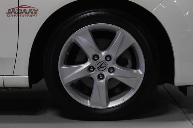 2010 Acura TSX Tech Pkg Merrillville, Indiana 47