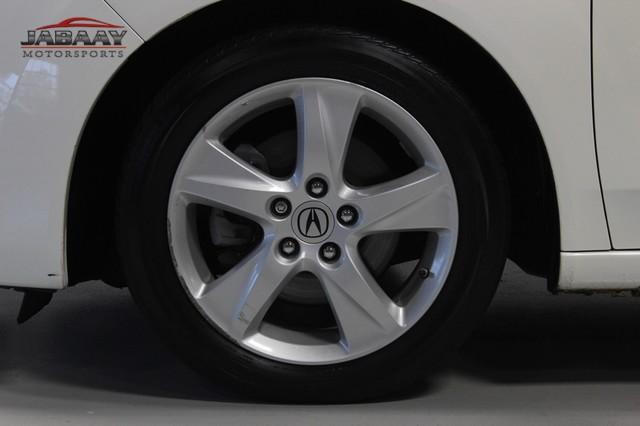 2010 Acura TSX Tech Pkg Merrillville, Indiana 44