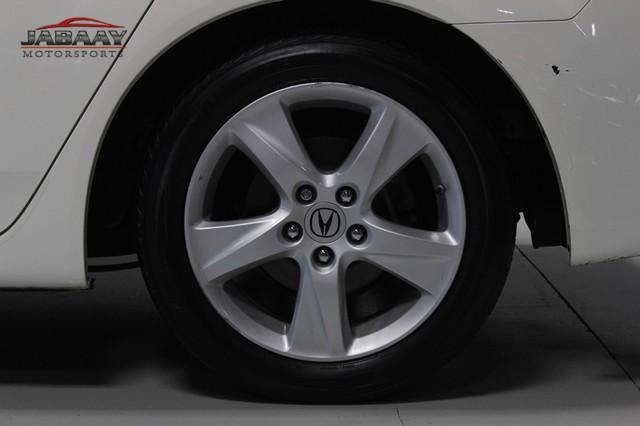 2010 Acura TSX Tech Pkg Merrillville, Indiana 45