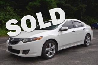 2010 Acura TSX Naugatuck, Connecticut 0