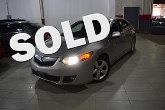 2010 Acura TSX 4dr Sdn I4 Auto Richmond Hill, New York