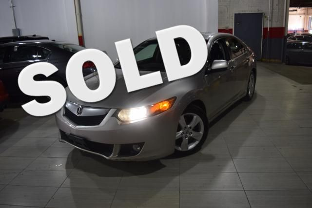 2010 Acura TSX 4dr Sdn I4 Auto Richmond Hill, New York 0