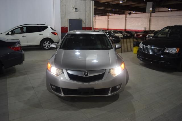 2010 Acura TSX 4dr Sdn I4 Auto Richmond Hill, New York 2