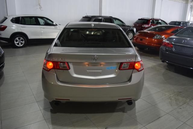 2010 Acura TSX 4dr Sdn I4 Auto Richmond Hill, New York 3