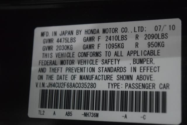 2010 Acura TSX 4dr Sdn I4 Auto Richmond Hill, New York 21