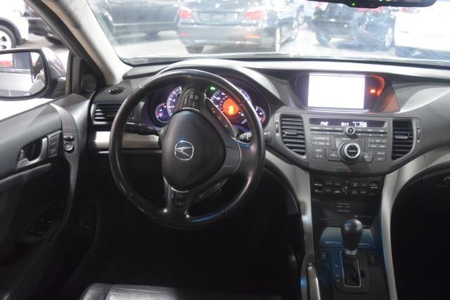 2010 Acura TSX 4dr Sdn I4 Auto Richmond Hill, New York 7