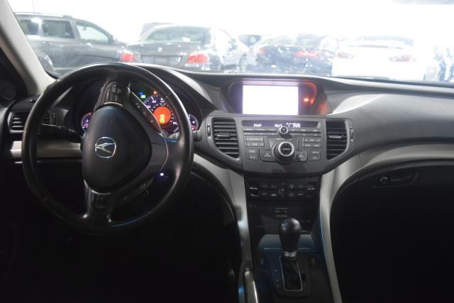 2010 Acura TSX 4dr Sdn I4 Auto Richmond Hill, New York 8