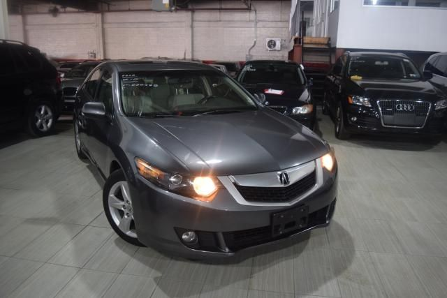 2010 Acura TSX 4dr Sdn I4 Auto Richmond Hill, New York 1